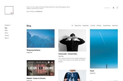Blog - Masonry