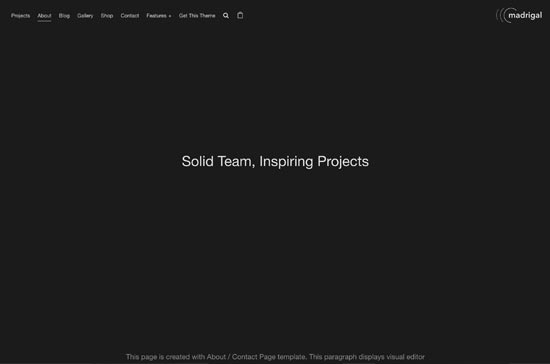 Fonts - HTML Fonts