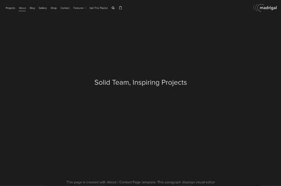 Fonts - Typekit