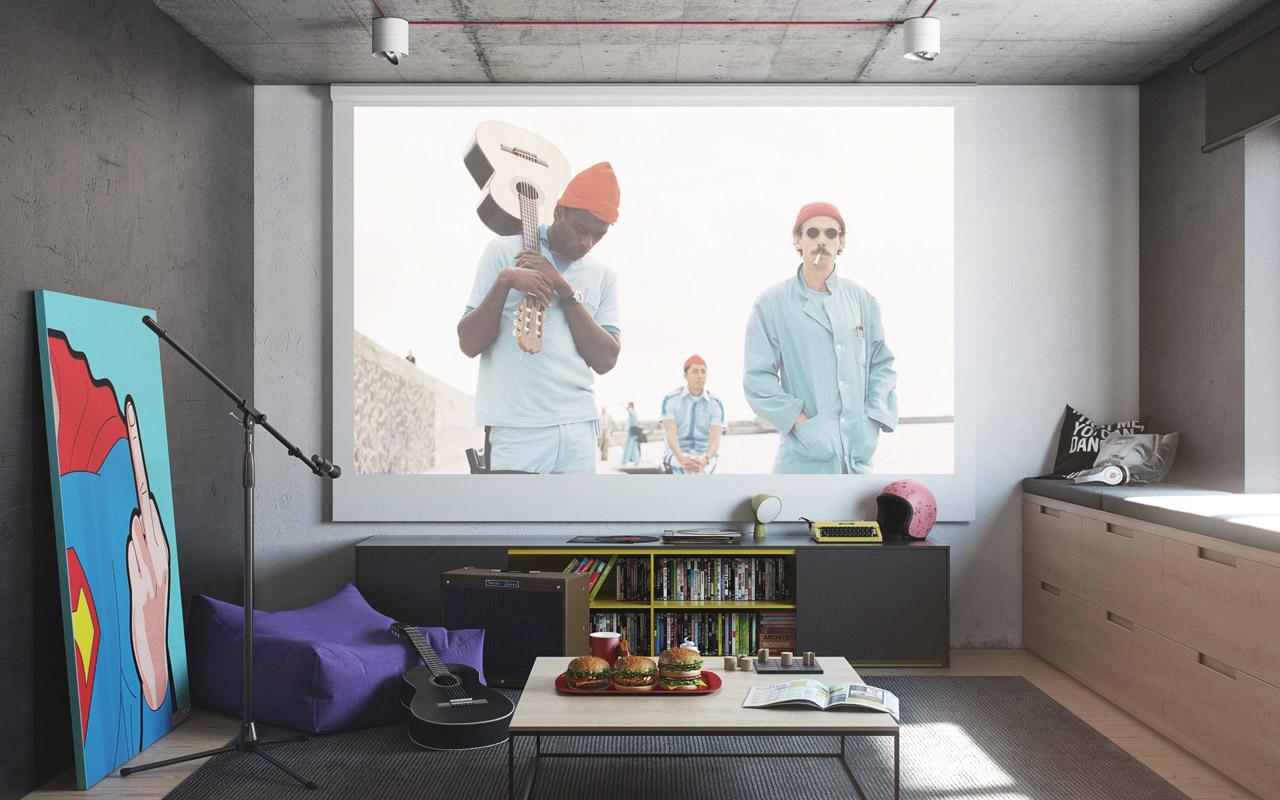 Interior Design Ideas – 1