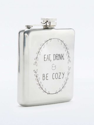 Cosy Nights Flask