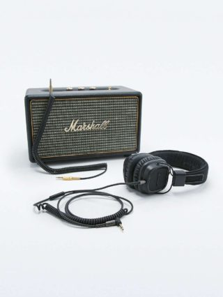 Black Friday Marshall Bundle