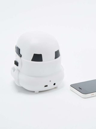 Blue Sky Designs Star Wars Bluetooth Speaker