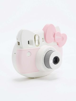 Hello Kitty Instax Mini Camera
