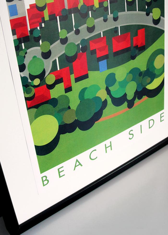 Beachsideframe