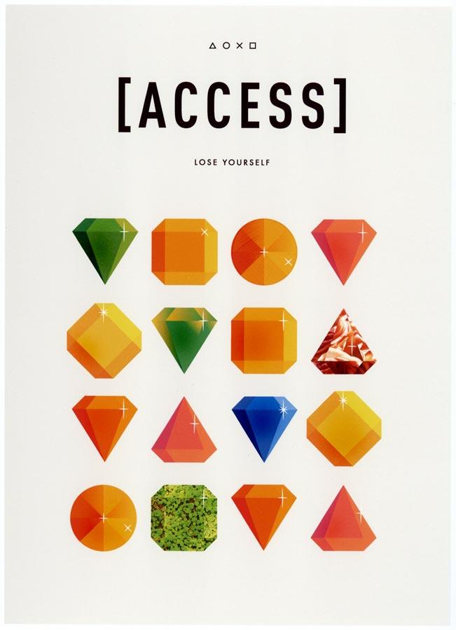 Sony Access