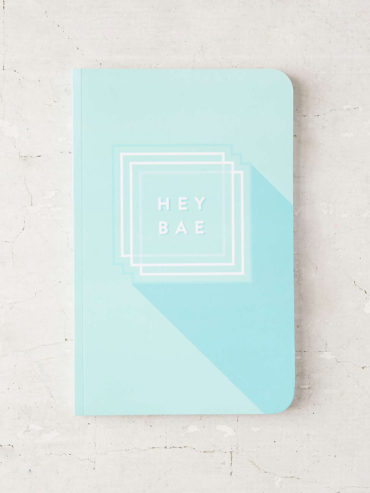 Bae Notebook